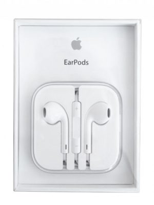 هندزفری آیفون مدل EarPods