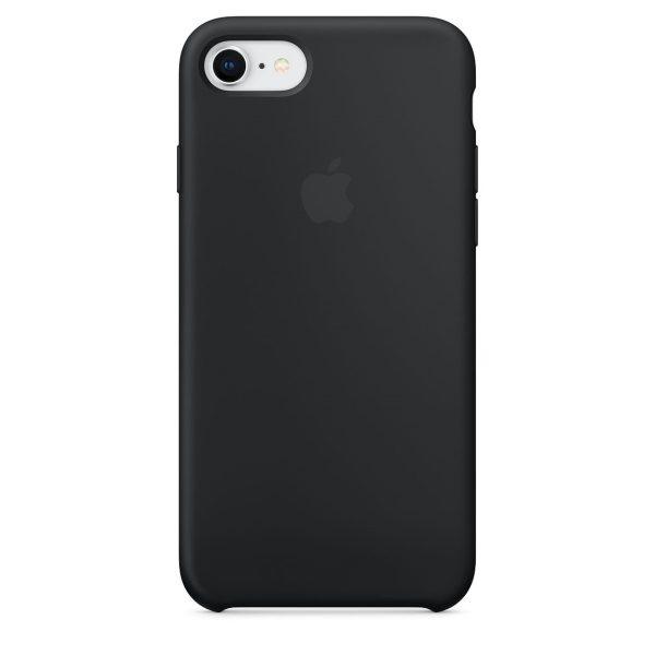 قاب سیلیکونی آیفون 7/8 iPhone Silicone Case