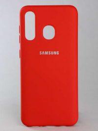 قاب سیلیکونی سامسونگ A30 Samsung Galaxy A30 Silicone Case